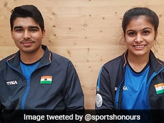 Tokyo Olympics: Each Member Of The Team Can Finish On Podium, Says India's Pistol Coach