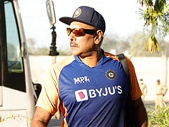 """Have A Drink On My Name"": Ravi Shastri Not Bothered By Memes On Him"