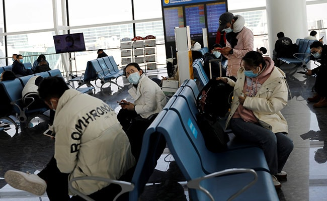'China, US Should Lift Travel Ban If....': An Expert On Herd Immunity