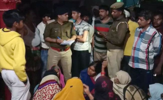 UP Teen Killed By Man Who Wanted To Marry Her, Mother Also Murdered: Cops