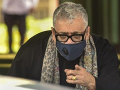 """Derek O'Brien Tweets """"As I Enjoy Another <i>Papri Chaat</i> Plate"""", PM Mentioned"""