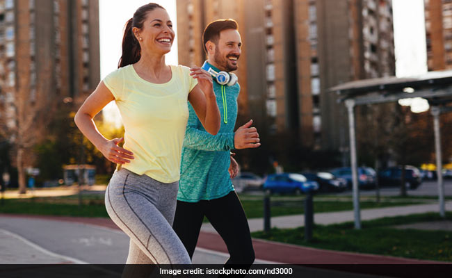 Weight Loss: Wondering Where To Start? Give This Quick Morning Exercise Routine A Try