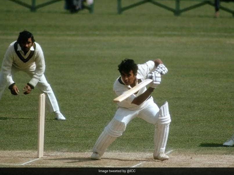 Sunil Gavaskar Made His Test Debut On This Day In 1971, Sachin Tendulkar Pays Tribute To His Idol