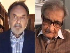 Prannoy Roy's Townhall With Amartya Sen On Economy, Farm Laws: Full Transcript