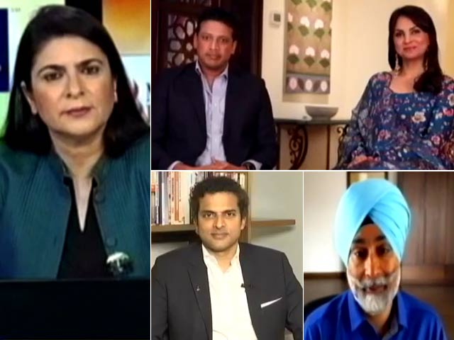 Video: [Sponsored] Max Life Insurance India Protection Quotient Panel Discussion 3