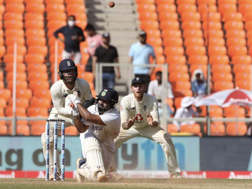 What Rishabh Pant Did In Last 2 Months, No One Would Do That In Lifetime: Ravi Shastri