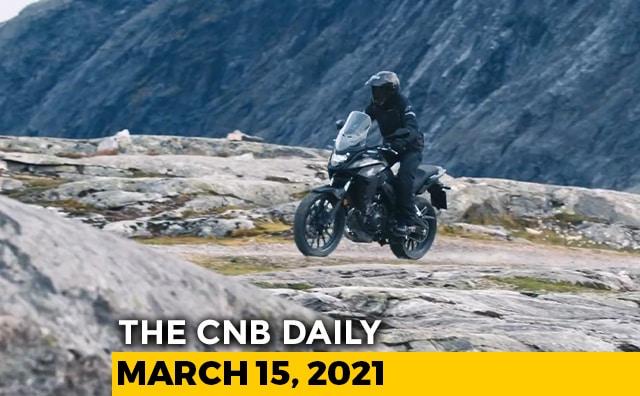 Honda CB500X Launch | Kia Ev6 | New Ducati Scramblers