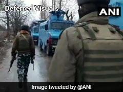 जम्मू-कश्मीर: शोपियां में बड़ा एनकाउंटर, लश्कर-ए-तैयबा के 4 आतंकवादी मारे गए