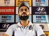 Video : This Is The Most Balanced T20 Squad: Virat Kohli