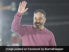 Kamal Haasan May Fight From Seat In Chennai Where MGR Held For 9 Years