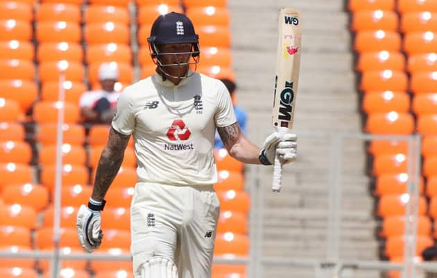 """The Hardest Conditions Ive Faced As Batsman"": Ben Stokes On India Tour"