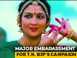 "Video : ""Ridiculous..."": Artiste Srinidhi Chidambaram On Tamil Nadu BJP's Tweet"