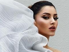 "Urvashi Rautela Wore A 20-Pound Dress Because, ""Anything For Fashion"""