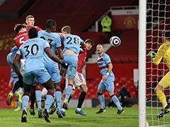 Premier League: Manchester United Beat West Ham Thanks To Craig Dawson Own Goal