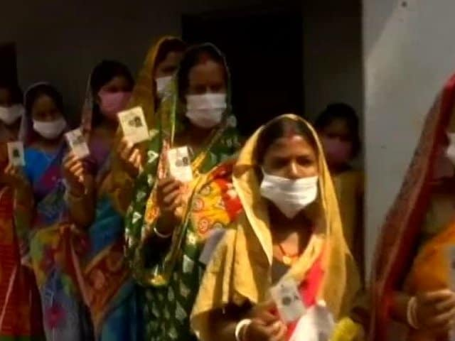 Video : Nearly 80% Turnout In Bengal, 73% In Assam In Phase 1 Polls