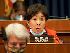"""I Am Not A Virus"": Asian-American Lawmakers Protest Racist Abuse"
