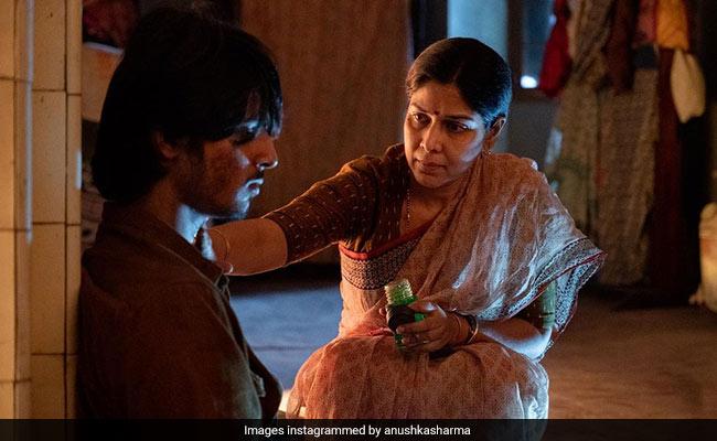 From Anushka Sharma's Mai To Masaba Masaba 2, Here's What's On Netflix's Menu This Year - NDTV