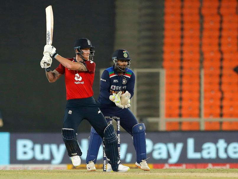 India vs England: Ben Stokes Says Getting Under The Pump Before T20 World Cup Good For England