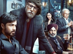 <i>Chehre</i> Teaser: Amitabh Bachchan And Emraan Hashmi's Film Is About Crime And Justice