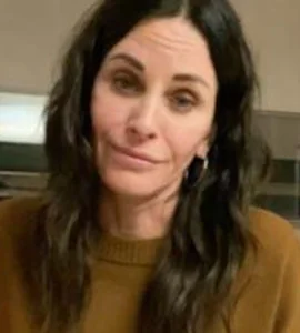 Watch: Courteney Cox Shares Special Ginger-Lime Mocktail Recipe - Try It