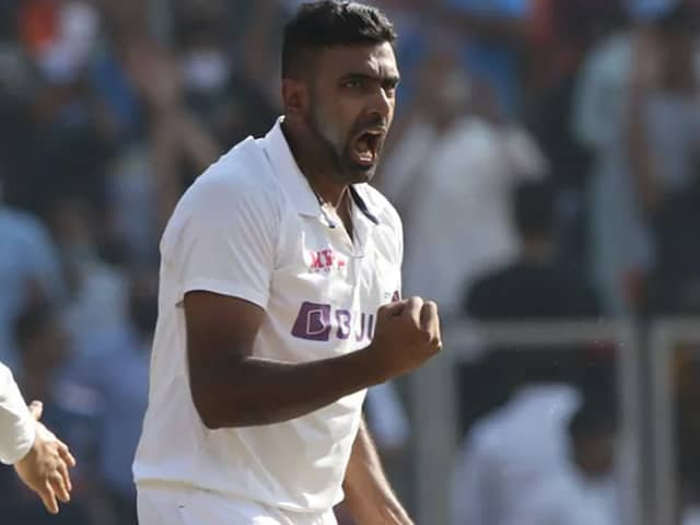 ICC Player Of The Month: R Ashwin Nominated For February Honours