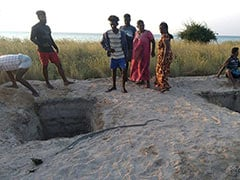Row Over Sri Lanka Plan To Bury Muslim COVID-19 Victims On Islet