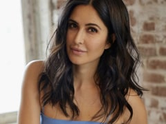 "For Katrina Kaif, It's A ""New Day, New Haircut, New Film"""