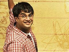 A Day After Aamir Khan, Madhavan Catches The Virus – Make The <i>3 Idiots</i> Connection