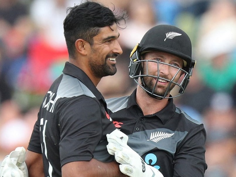 New Zealand vs Bangladesh, 1st T20I: Devon Conway, Ish Sodhi Lead New Zealand To Easy Win
