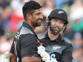 New Zealand vs Bangladesh, 1st T20I: Devon Conway, Ish Sodhi Lead New Zealand To Easy Win
