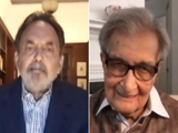 "Video : Teenagers In India Get Arrested On Grounds Of Doing ""Terroristic Harm"": Amartya Sen"