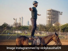 First, Vicky Kaushal Was Inspired By Majnu <I>Bhai</i>. Now, Anil Kapoor's Response