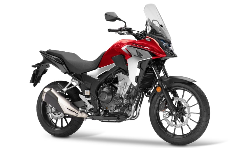 The Honda CB500X will be assembled in India and priced at Rs. 6.87 lakh