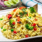 This Satrangi Biryani Recipe Is A Flavourful Burst Of Colours