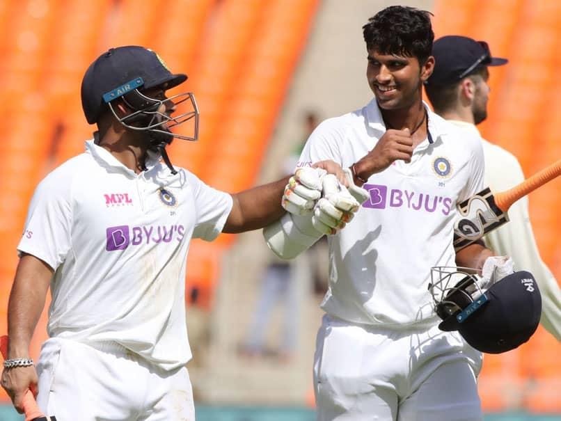 IND vs ENG, 4th Test, Day 2 Highlights: Rishabh Pant Century, Washington Sundar Fifty Swing Momentum In Indias Favour