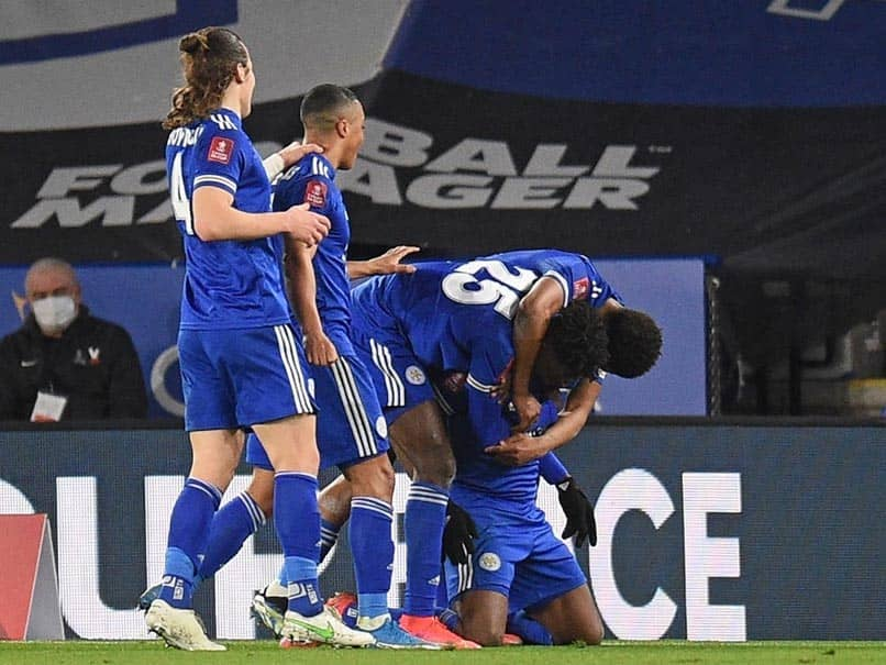 FA Cup: Leicester City Rock Manchester United To Reach Semis, Chelsea Face Manchester City In Last Four