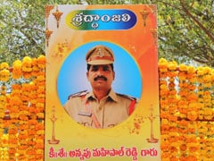Hyderabad Policeman Killed After Being Hit By Drunk Driver, His Organs Save 8 Lives