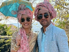 We Love Shraddha Kapoor's Androgynous Wedding Style. See Our Favourite Looks