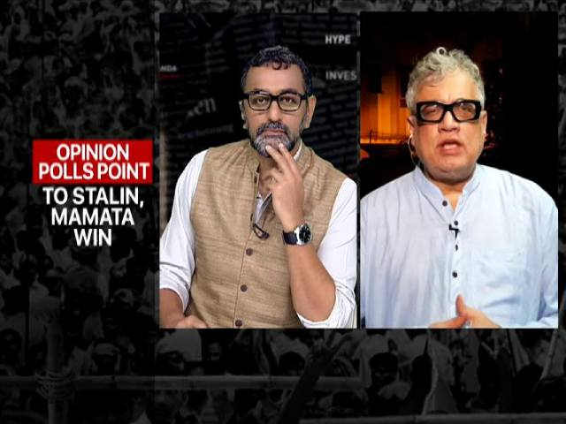 Video : Upcoming Polls About Our Understanding Of Constitution: Trinamool's Derek O'Brien