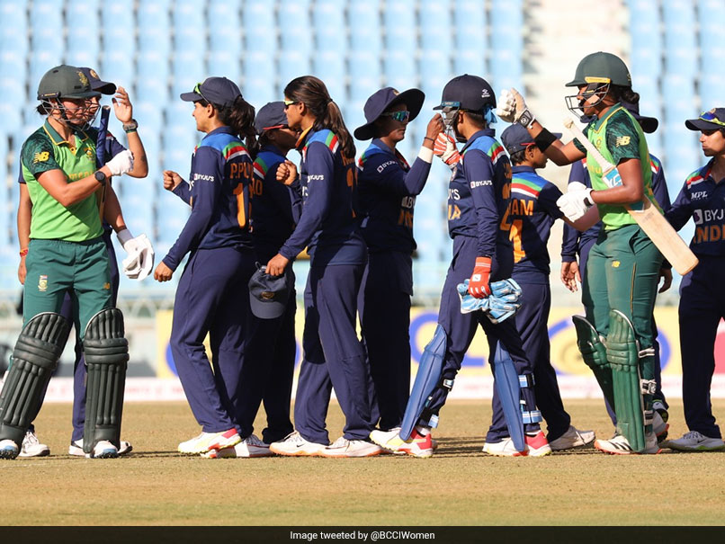 India Women vs South Africa Women: With Pride At Stake, Hosts Gear Up For Fifth And Final ODI