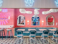 New In Town: This Adorable Tokyo Café In Delhi Has Bought The Vibrant Streets Of Harajuku To Town