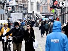 """Hundreds Protest Against Denmark's Virus Law, """"Corona Passports"""""""