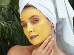 How To Get Glowing Skin With Turmeric: Benefits, How To Use
