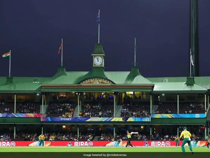 <div>International Women's Day: SCG To Have First Statue Of Female Cricketer</div>