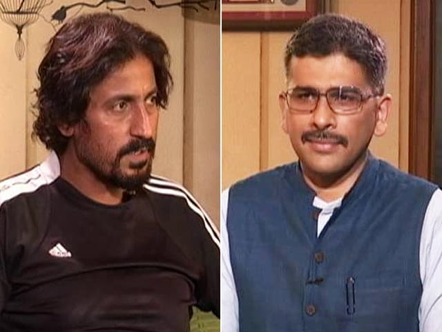 """Video : """"An NDTV Report Made Me Curious About Migrants"""": Vinod Kapri Interview"""