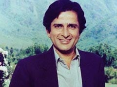 Shashi Kapoor Would Have Been 83 Today. Did You Know These 5 Things About Him?