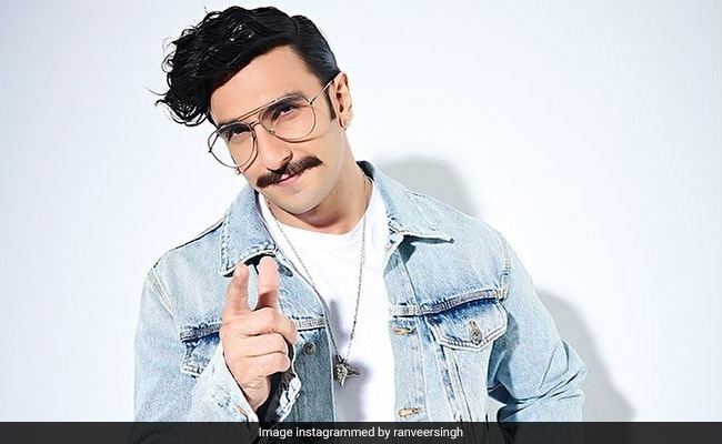 CoinSwitch Kuber Ropes In Ranveer Singh As Its Brand Ambassador