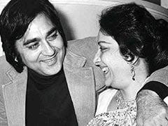 Sanjay Dutt Remembers Parents Sunil Dutt And Nargis On Their Anniversary