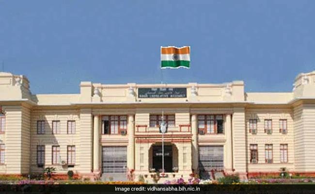 Deputy Speaker's Election In Bihar To Witness NDA-Grand Alliance Contest