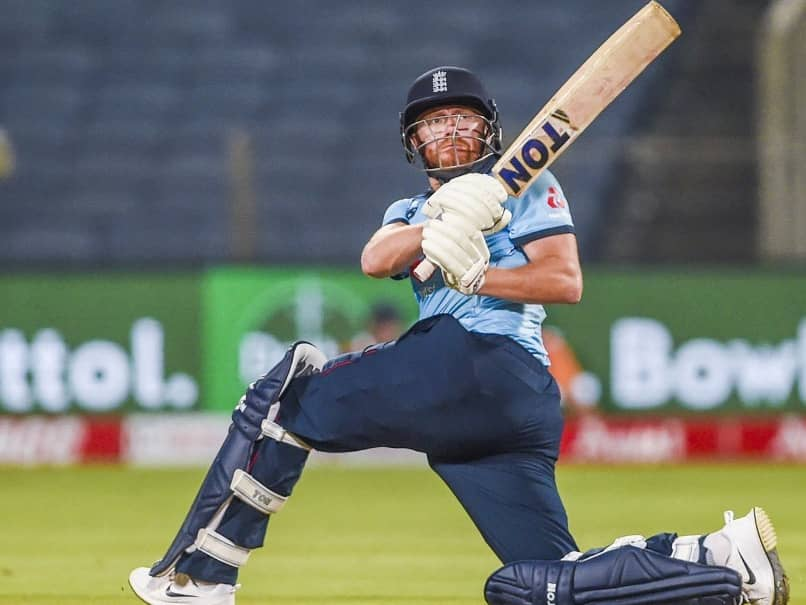 IPL Will Put Players In Good Frame Of Mind Ahead Of T20 World Cup, Says Jonny Bairstow